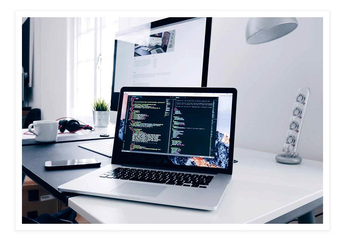 desktop application development services